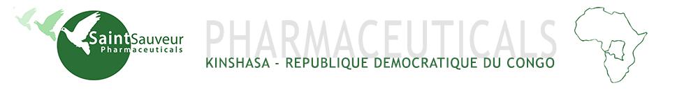 SAINT SAUVEUR PHARMACEUTICALS - Kinshasa - RD Congo